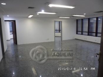 CONJ. COML. P/ LOCAÇÃO AL. SANTOS JD. PAULISTA SP