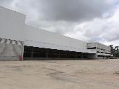 GALPÃO NOVO À VENDA AC-9.088m² E AT-16.692m² COTIA