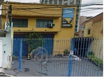 GALPÃO LOCAÇÃO BELA VISTA SP