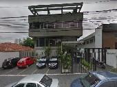 PRÉDIO COMERCIAL P/ LOCAÇÃO CHÁCARA STO ANTÔNIO-SP