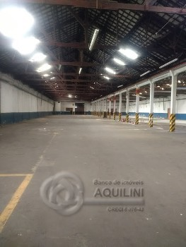 GALPÃO PARA LOCAÇÃO 3.200M² IPIRANGA - SP.