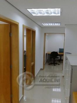 CONJUNTO COMERCIAL P/ LOCAÇÃO 70m²- AV. PAULISTA