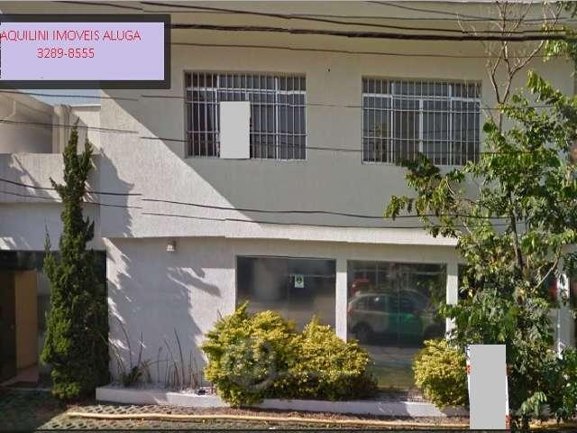 CASA COMERCIAL PROX. PARQUE IBIRAPUERA
