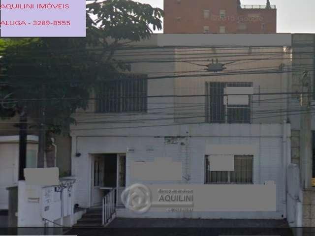 CASA COMERCIAL EM REGIÃO NOBRE