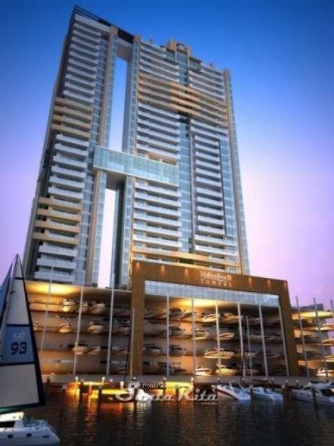 Apartamento Marina Beach Tower