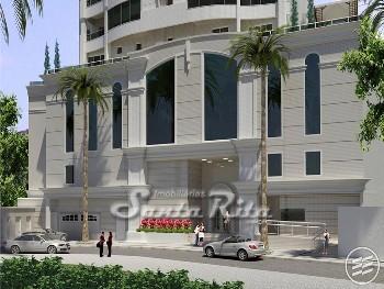 Apartamento 03 suítes Balneário Camboriú