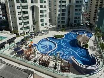 Apartamento 02 suites Balneário Camboriú