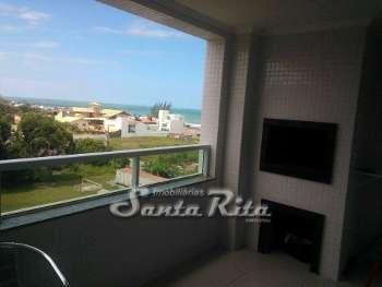 Apartamento para locação temporada na Praia Brava