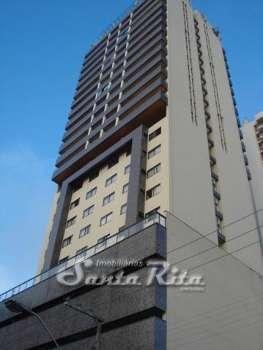 Apartamento no Ed. Costa Sul - Centro