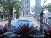 Apartamento 02 dormitórios Ed. Costa Sul
