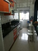 Apartamento 02 dormitórios Ed. Camboriú Plaza