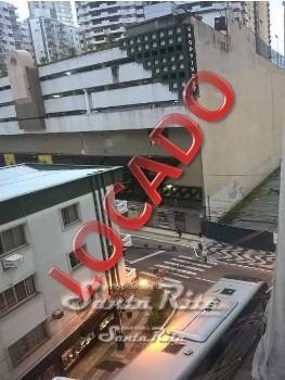 Apartamento 02 dormitórios Avenida Brasil