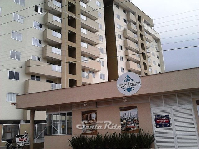 Edifício - Entrada
