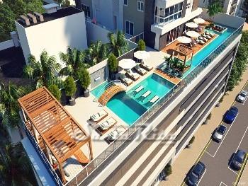 Apartamento 03 suítes em Balneário Camboriú