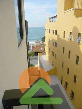 Aluguel temporada - Apartamento em Bombinhas/SC