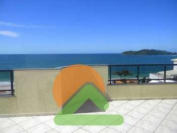 Aluguel Temporada Cobertura Bombinhas - Licurana