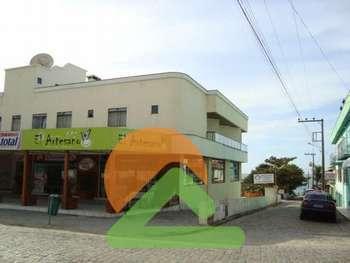 Aluguel temporada - Apartamento centro Bombinhas