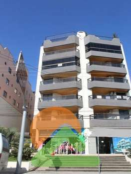 Locação temporada - Apartamento centro Bombinhas