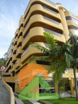 Aluguel de temporada cobertura em Bombinhas/centro