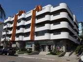 Locação temporada Apartamento centro Bombinhas