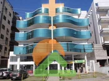 ALUGUEL - Lindo apto no Centro de Bombinhas SC