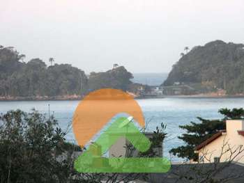 Apartamento vista mar  venda em Bombinhas/ SC