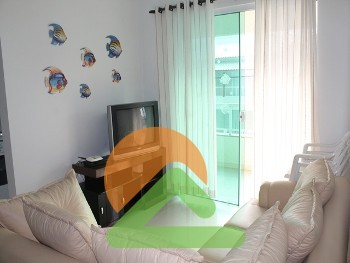 Aluguel Apartamento 02 dormit�rios - Bombinhas SC