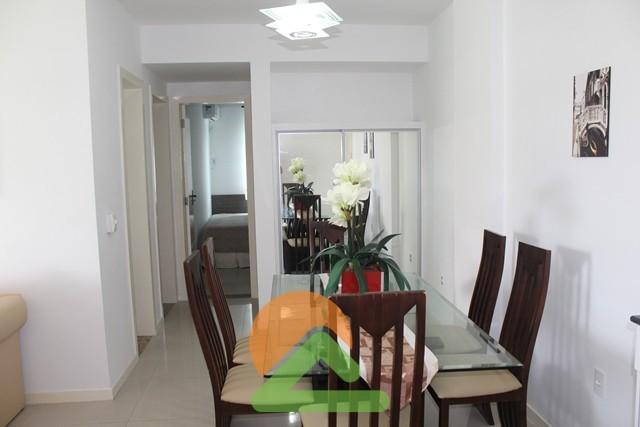 Aluguel Apartamento 02 dormitórios - Bombinhas SC
