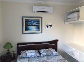 Locação Temporada Apartamento - Bombinhas / SC