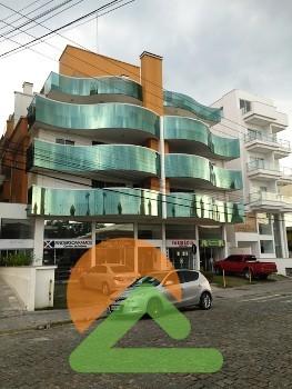 Cobertura venda avenida centro Bombinhas/ SC