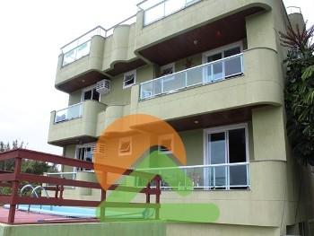 Aluguel Apartamento Bombinhas