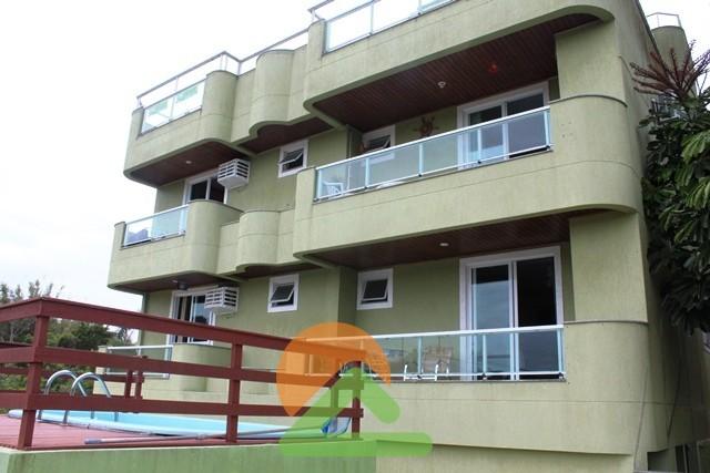 Aluga Apartamento Bombinhas