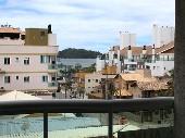 Apartamento 2 Dormitórios em Bombinhas