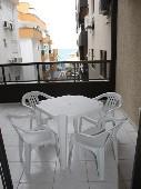 Apartamento 1 dormitório em Bombinhas SC
