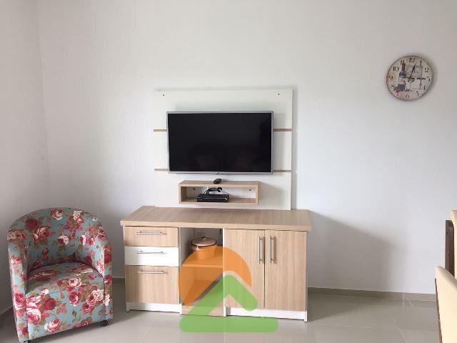 Aluga Apto 1 dormitório em Bombinhas - SC