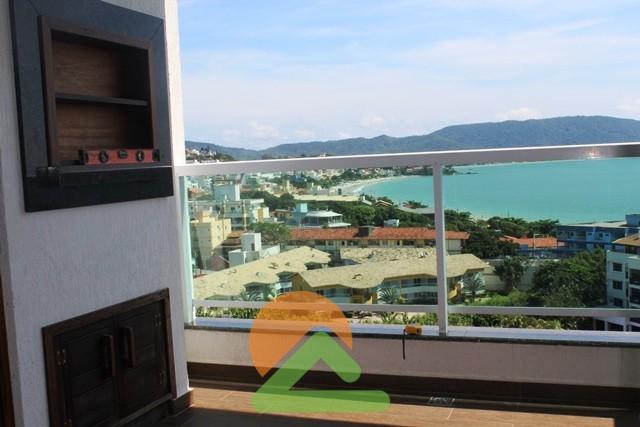 Apartamento venda Bombinhas