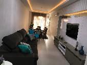 Sala com TV Smart