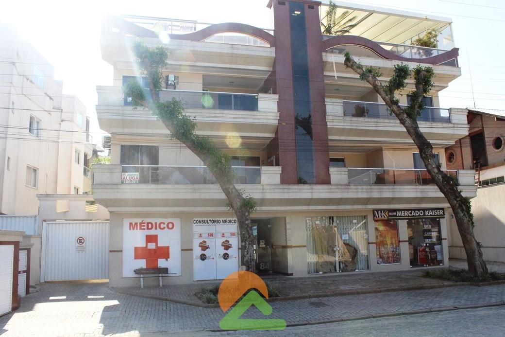 Aparatamento em Bombinhas a 50 metros da Praia