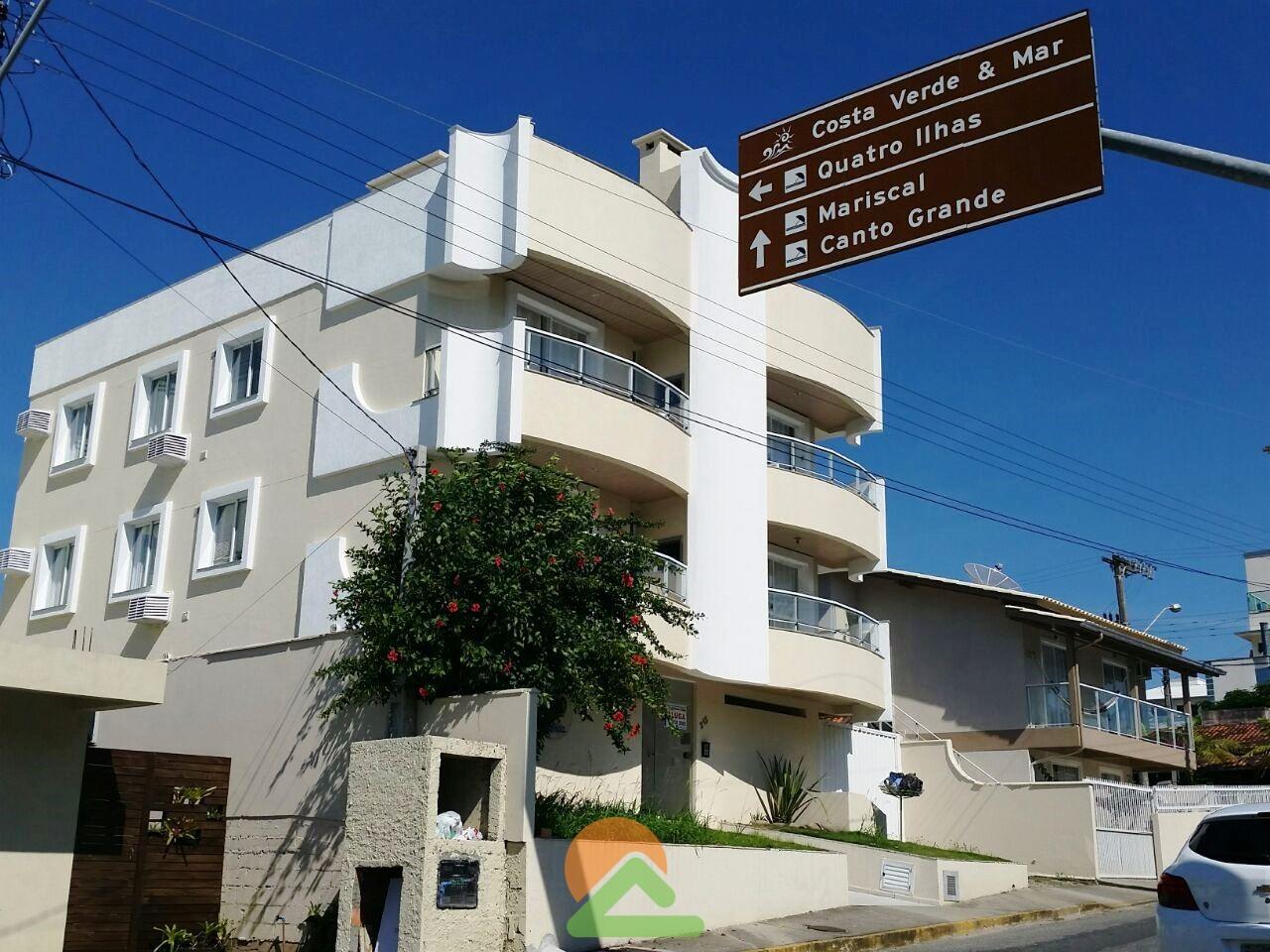 Aluga Apartamento 2 Dormitórios Bombinhas SC