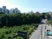 vista para Bombinhas