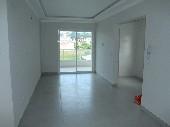 Apartamento novo  03 dormitórios praia Bombas