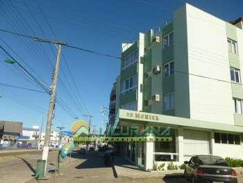 Apartamento 03 quartos avenida principal Bombinhas