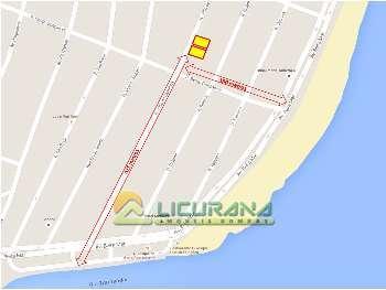 Terreno � venda praia de Imb� RS �tima Localiza��o