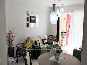 Apartamento 02 dormitórios em Bombas