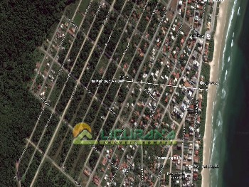 Barbada! Terreno à venda no Mariscal - Bombinhas