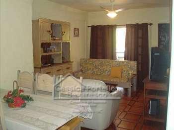 Apartamento para 6 pessoas em Bombinhas.