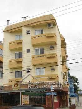 Apartamento para 8 pessoas.