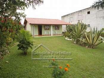 Casa no Sert�o do Perequ�, Porto Belo