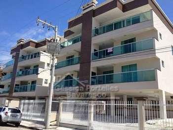 Apartamento novo em Bombinhas!