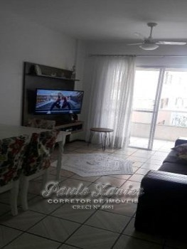 QUADRA DO MAR! TV A CABO!   INTERNET 2 AR COND